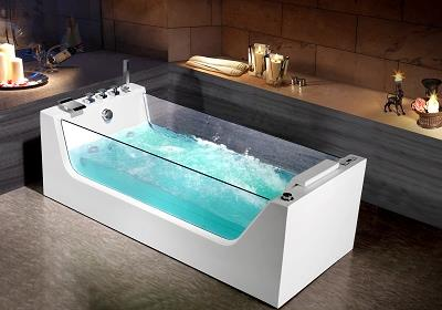 Modern-Glass-Front-Square-JACCUZZI Whirlpool-Massage-Bathtubs-C-452 C-453-1(001).jpg
